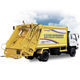 compacteur de déchets mobile