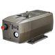 pompe à vide à palettes / sans huile / mono-étagée / compacte