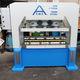 presse de sertissage / oléo-dynamique / avec alimentation automatique / verticale