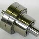 servo-réducteur cycloïdal / coaxial / haute précision / à jeu réduit