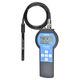 appareil de mesure température / de concentration d'oxygène / de laboratoire / d'oxygène dissous