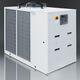 échangeur de chaleur air/eau / en cuivre / en aluminium / refroidi par air