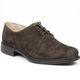 chaussure de sécurité activités outdoor / en cuir / en PU
