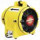 ventilateur axial / sur pied / portable / industriel