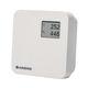 transmetteur d'humidité relative / mural / pour usage intérieur / pour applications HVAC
