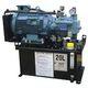 groupe hydraulique à moteur électrique / compact