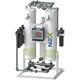 générateur d'azote gazeux médical / compact / PSA / sur site