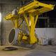 palonnier à ventouse pour charges lourdes / pour pièces plates / pour la construction / pour canalisations