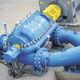 pompe pour eaux claires / électrique / centrifuge / de transfert