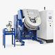 unité de pulvérisation peinture / automatique / pour petites pièces