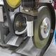 machine de polissage pour métaux