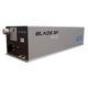 laser pulsé / à gaz / à intégrer / CO2