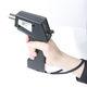 détecteur de fuites à ultrasons / d'air comprimé / portable / pour l'industrie