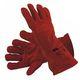 gant de travail / anticoupure / antiperforation / résistant à l'abrasion