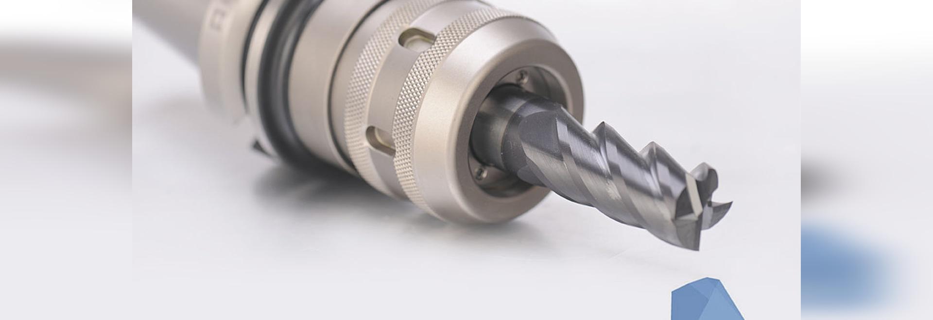 Actionnez le mandrin/avec le ø droit de bague 20-42 millimètres | BT30, BT40, BT50 | Série de BT-MLC