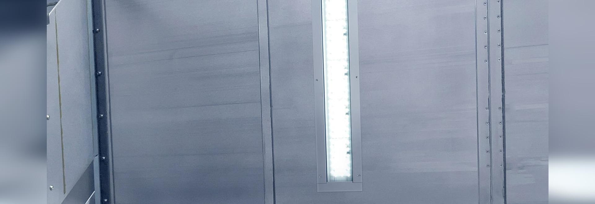 ANTARIO  - Plus de lumière, sans épaisseur