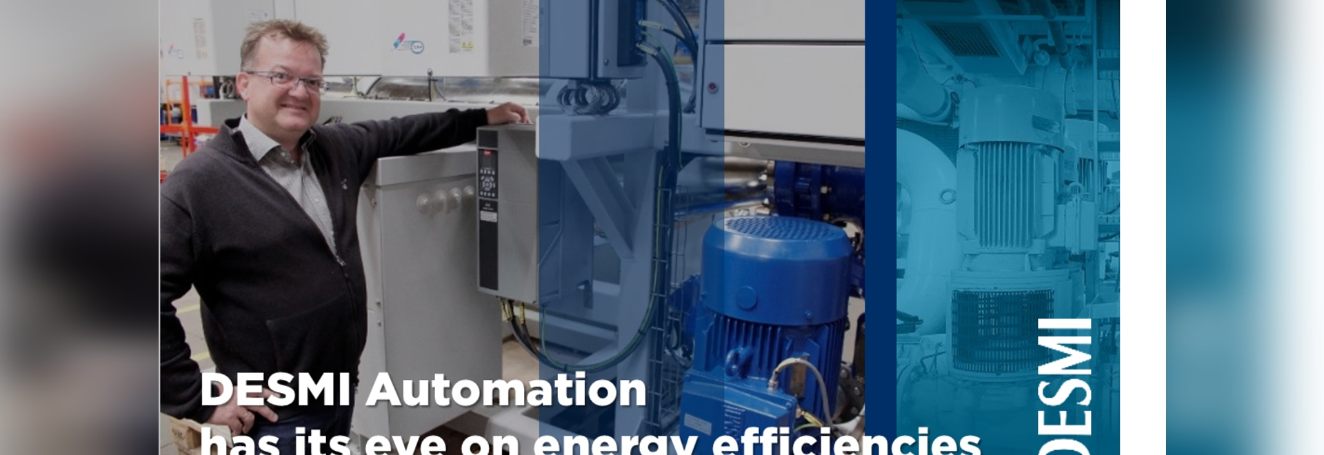 L'automation de DESMI a son oeil sur des rendements énergétiques