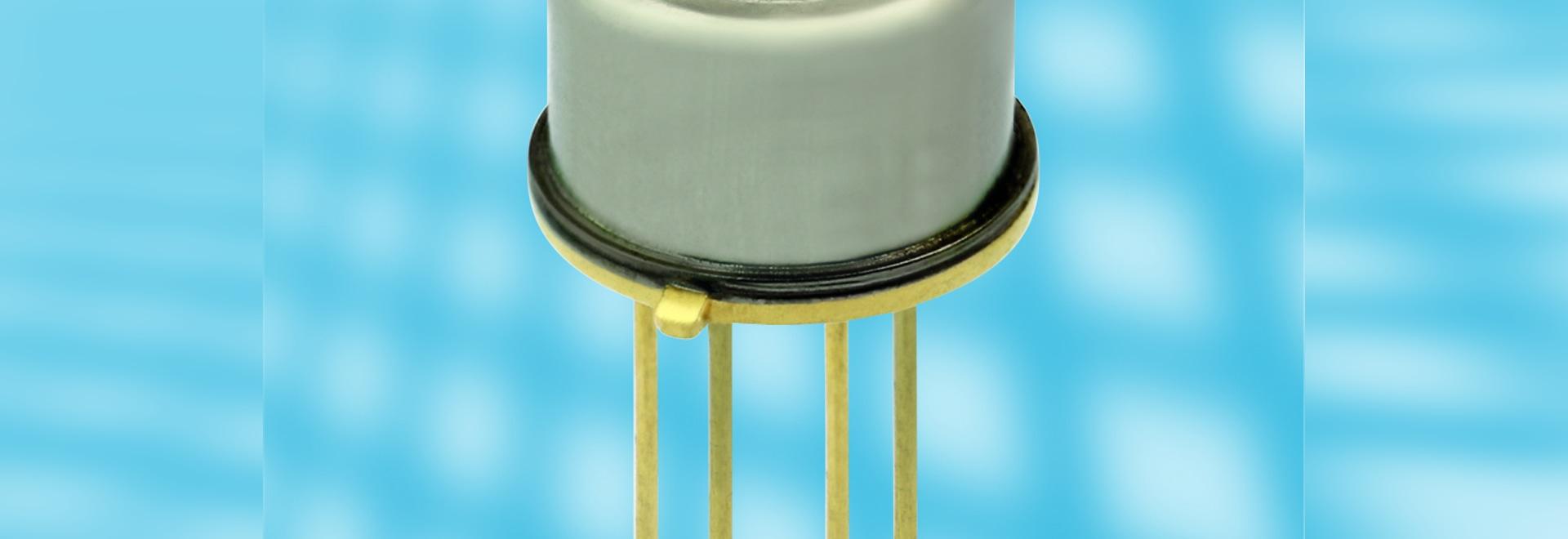 Le capteur de gaz PTC-01P: Pour une détection sûre du CO2 dans de nombreuses applications