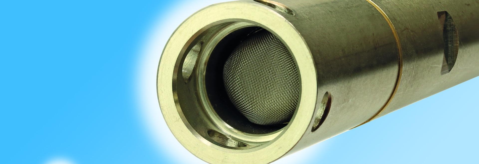 Le capteur tous gaz ES1-AG: Conçu pour la qualité de l'air intérieur