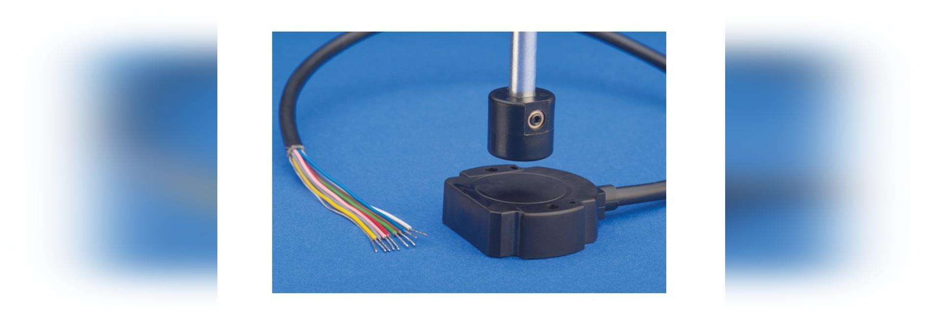 Capteurs d'angle de Touchless pour des positions angulaires de mesure