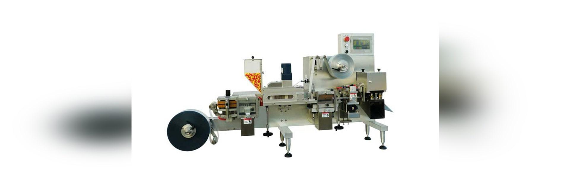 Les caractéristiques de la machine DPP80 de boursouflure