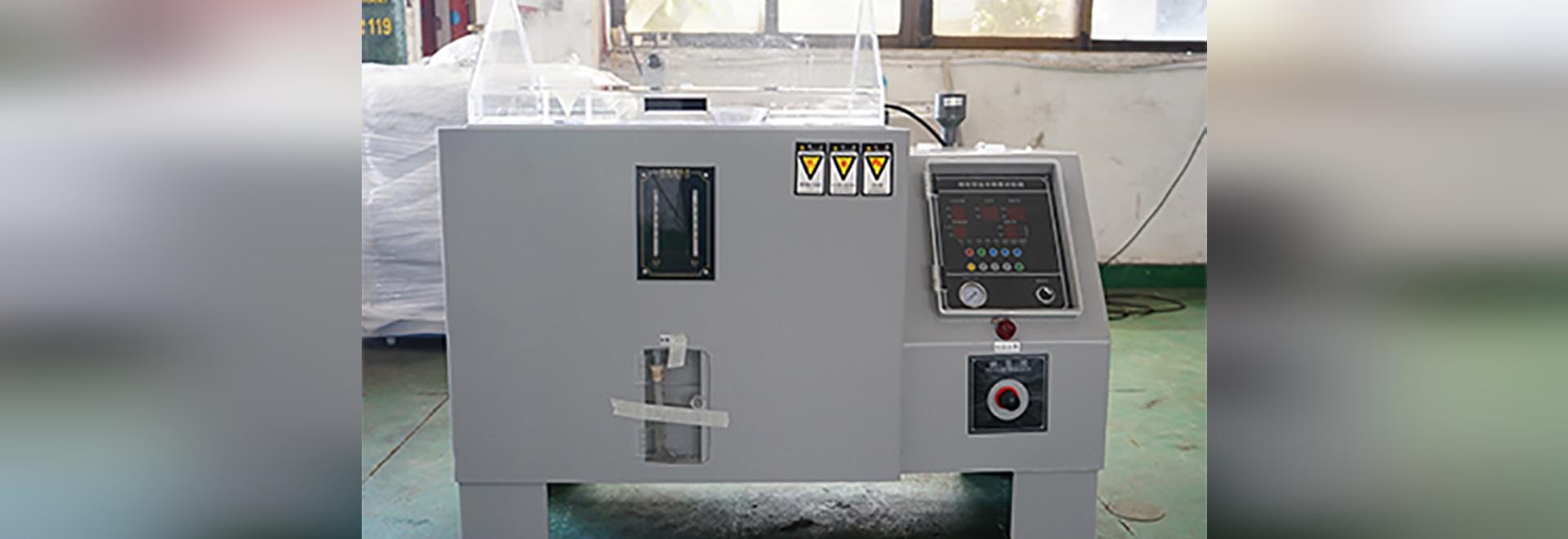 chambre d'essai de corrosion de jet de sel