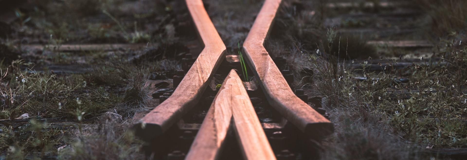 Commutateurs de rail