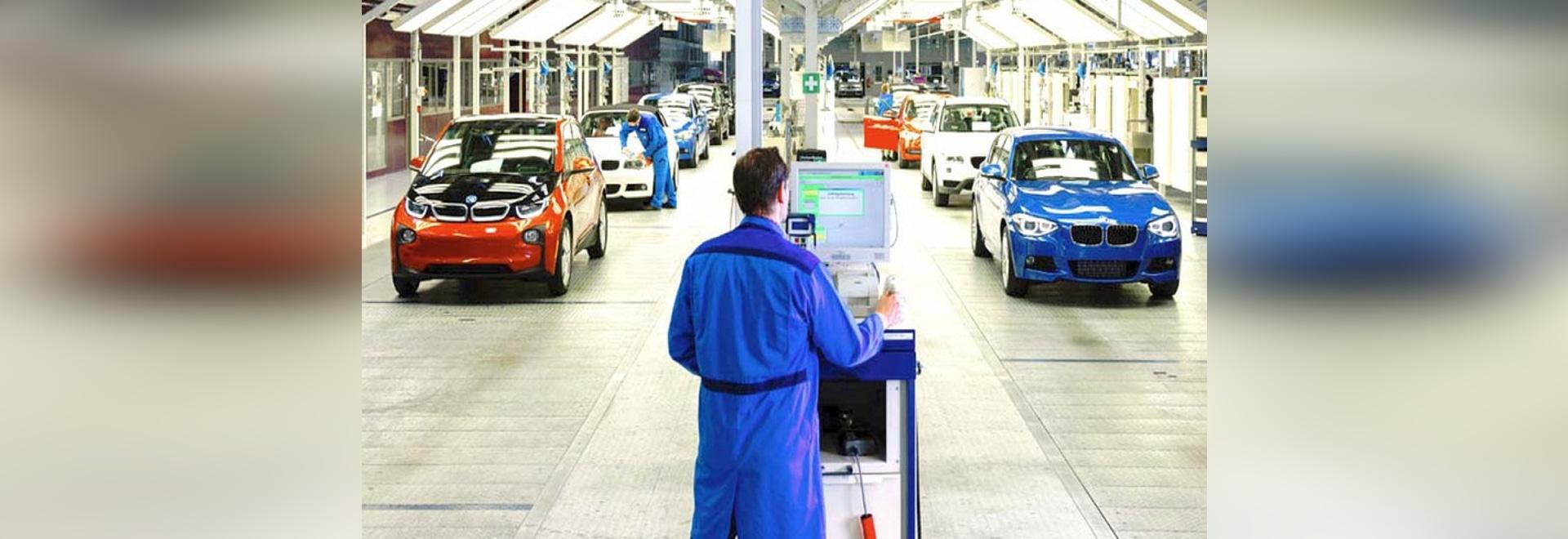 Courtoisie de BMW