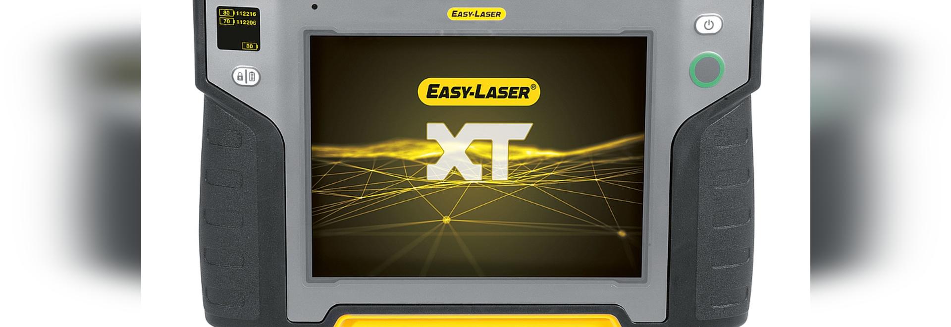 Facile-laser XT11