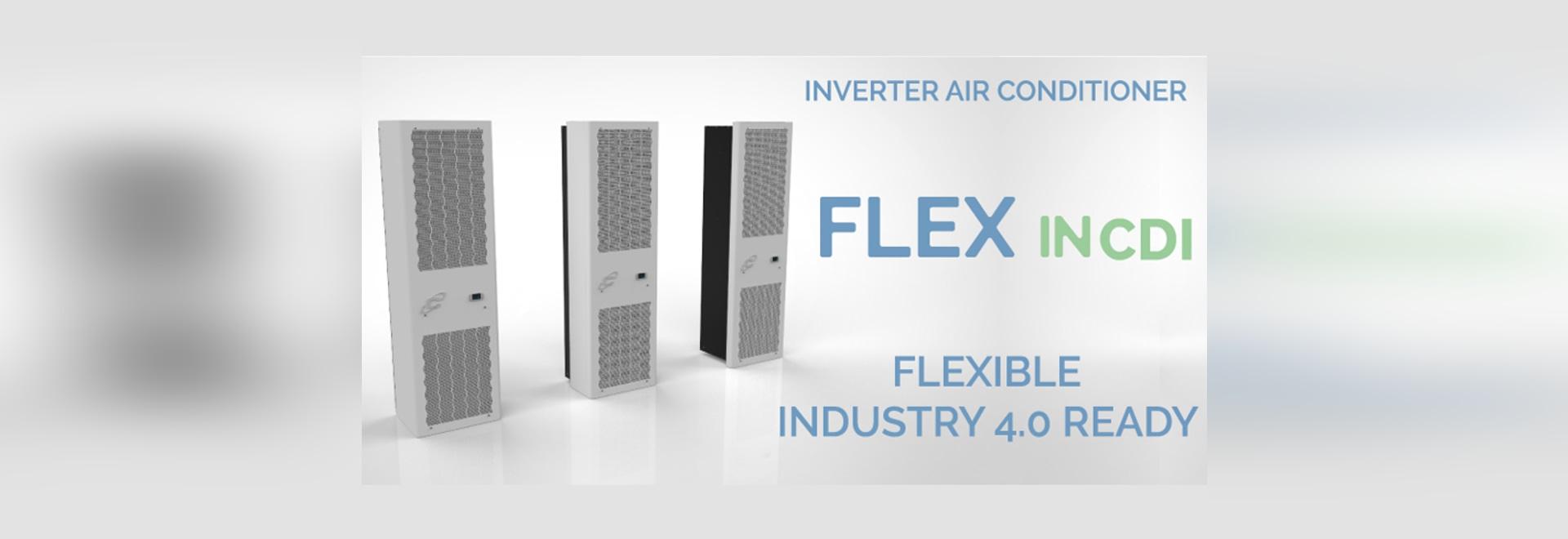 FlexIn CDI