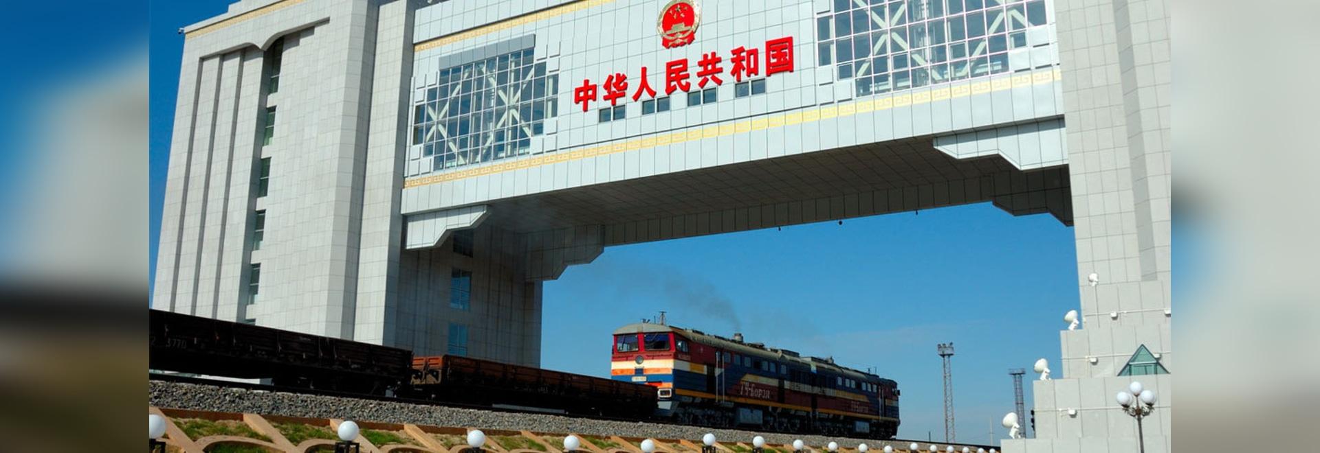 L'importation de charbon en provenance de la Russie a augmenté plus de 5 fois au plus grand port de la terre de la Chine