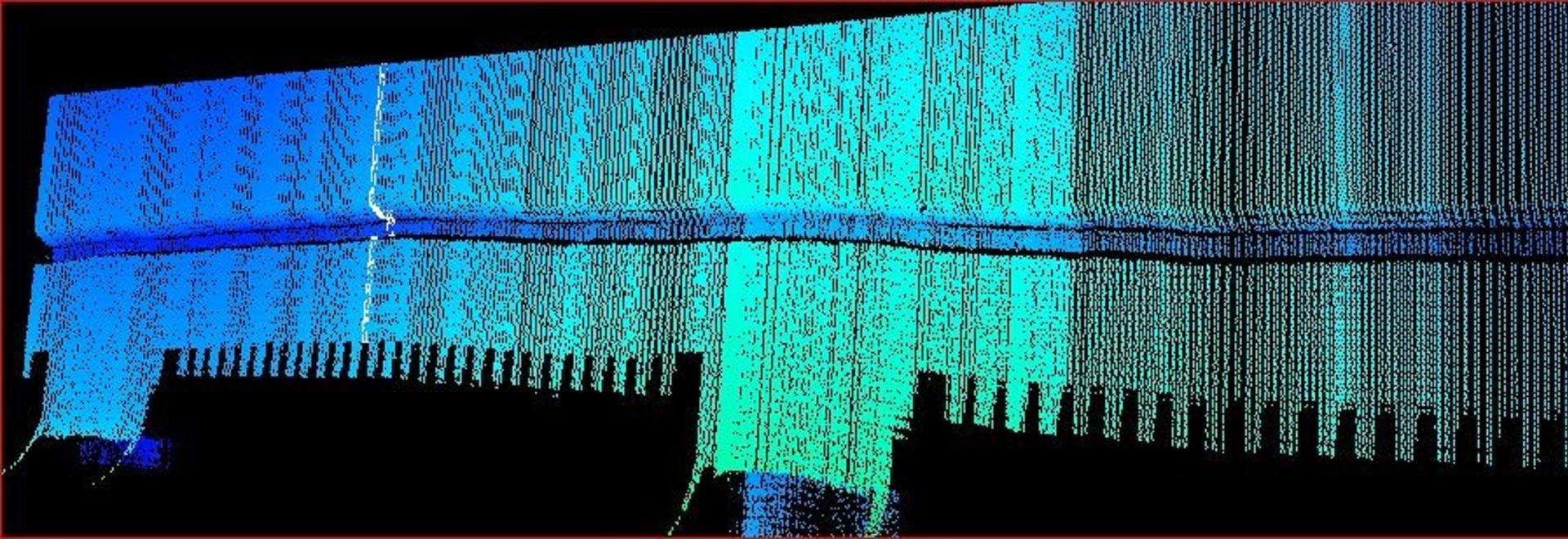 Inspection des joints résultant de la soudure d'Électron-poutre