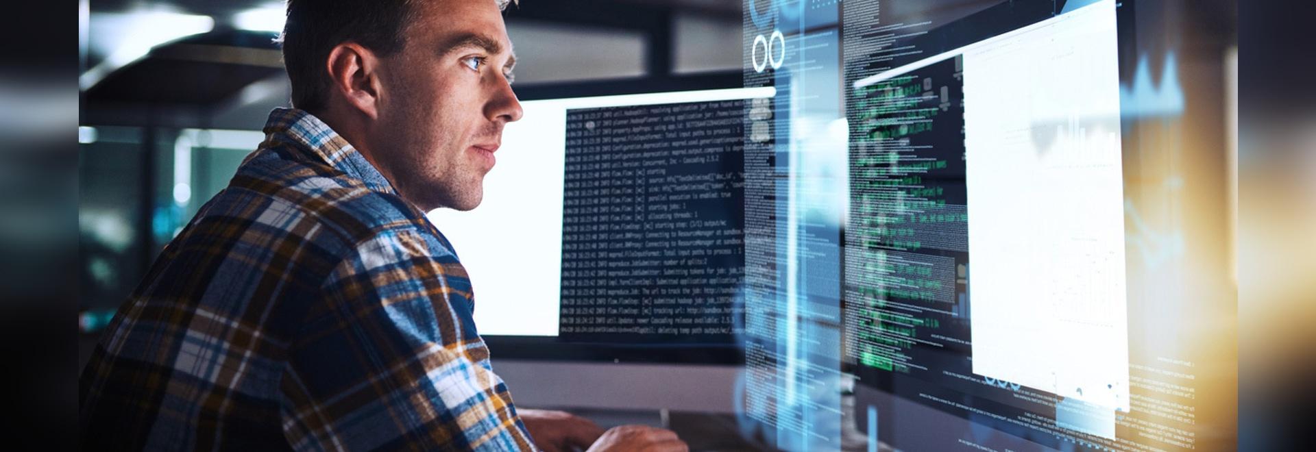 Le logiciel fournit la solution de processus de gestion de la sécurité