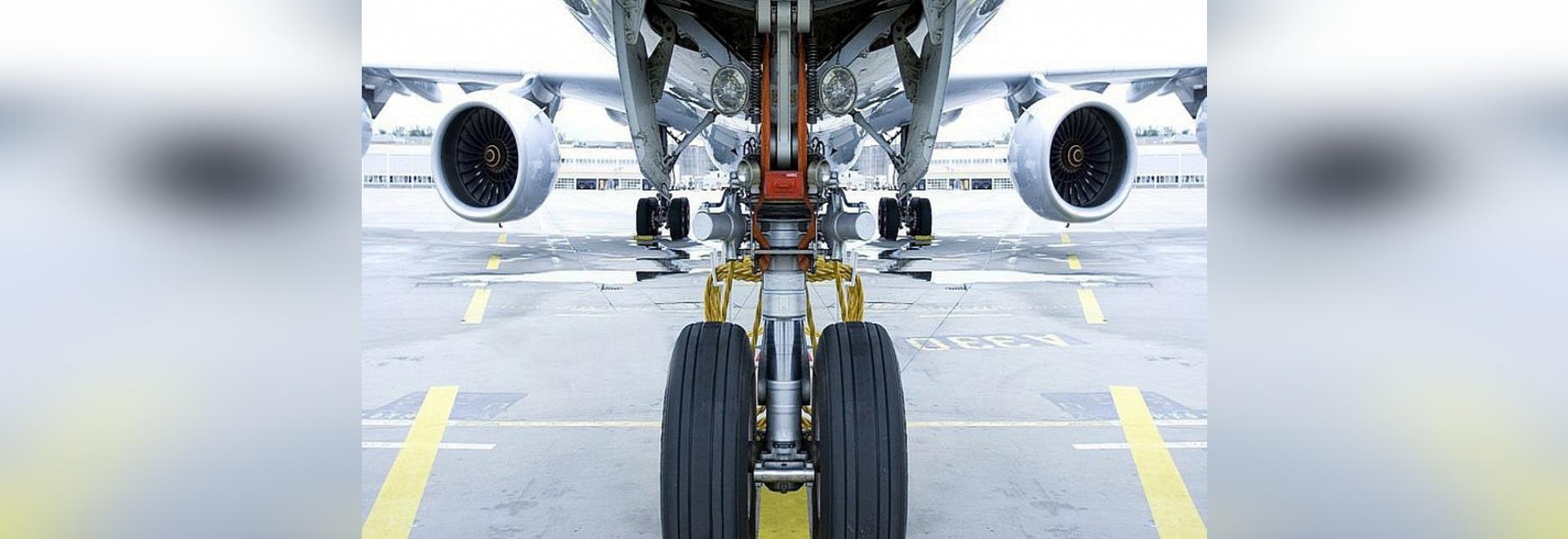La «lubrification est l'élément vital de l'avion»