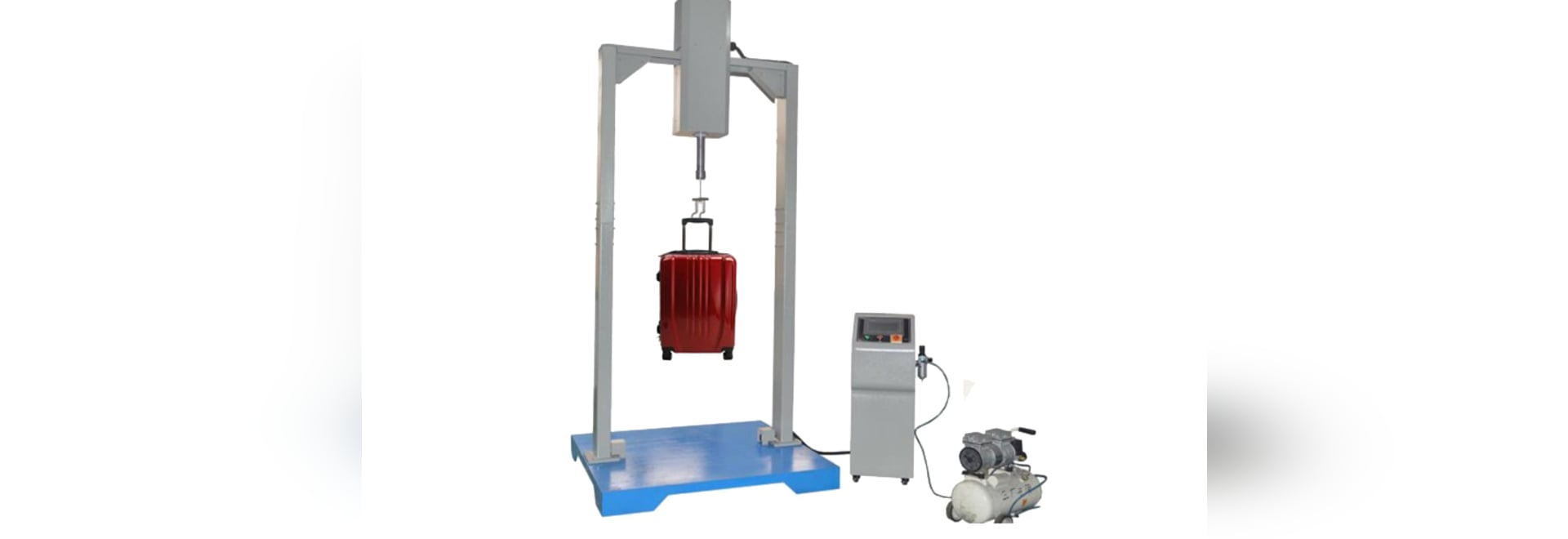Machine d'essai de choc et de vibration