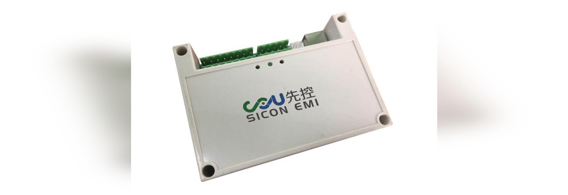 Modem de communication par courant porteur (modem PLC) pour la communication entre EV et EVSE