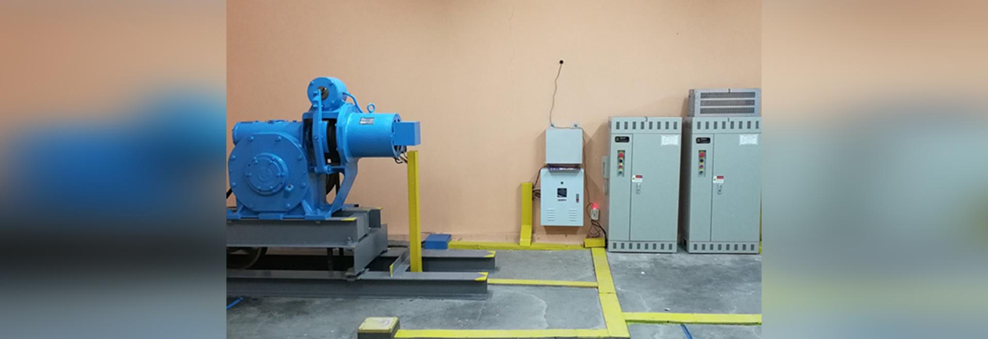 Le module sans fil de moniteur d'INVT DM-04A GPRS est un plus nouveau dispositif de moniteur pour le système de contrôle d'ascenseur