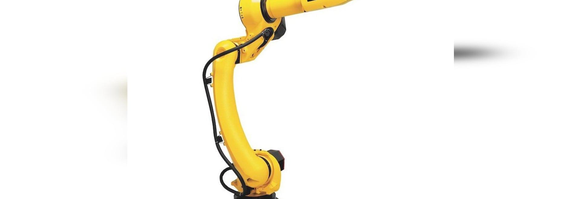 Nouvelle addition mince à la série d'usage universel de robot