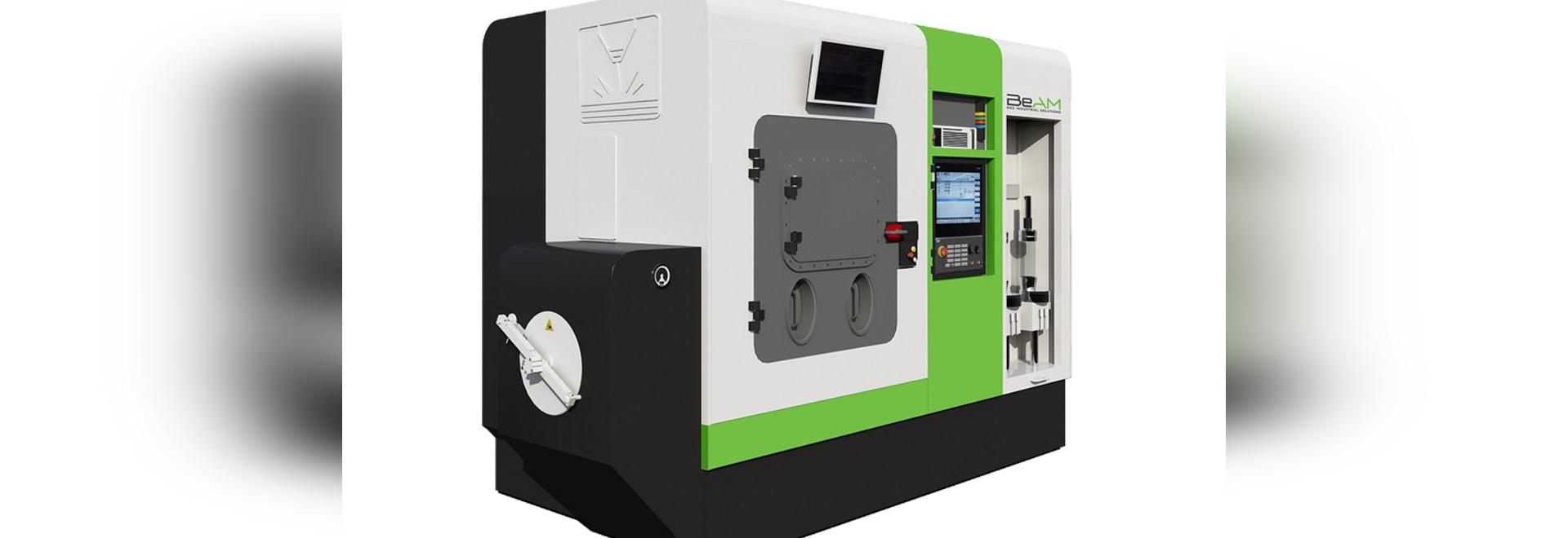ORNL investit dans l'imprimante 3D du modulo 400 de la poutre