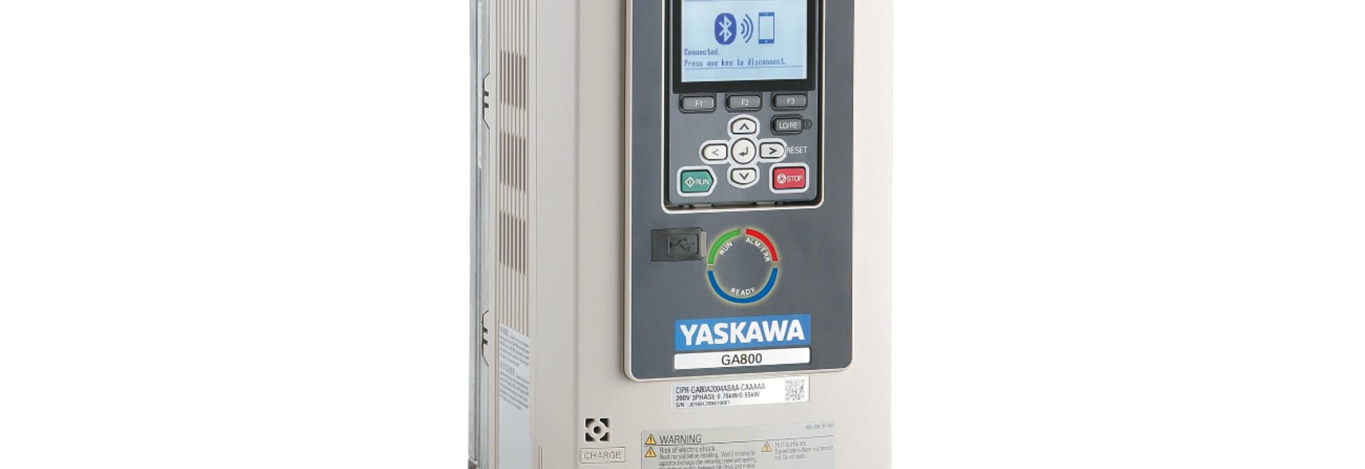 Poignées d'entraînement industrielles à vitesse variable jusqu'à 600 ch Applications