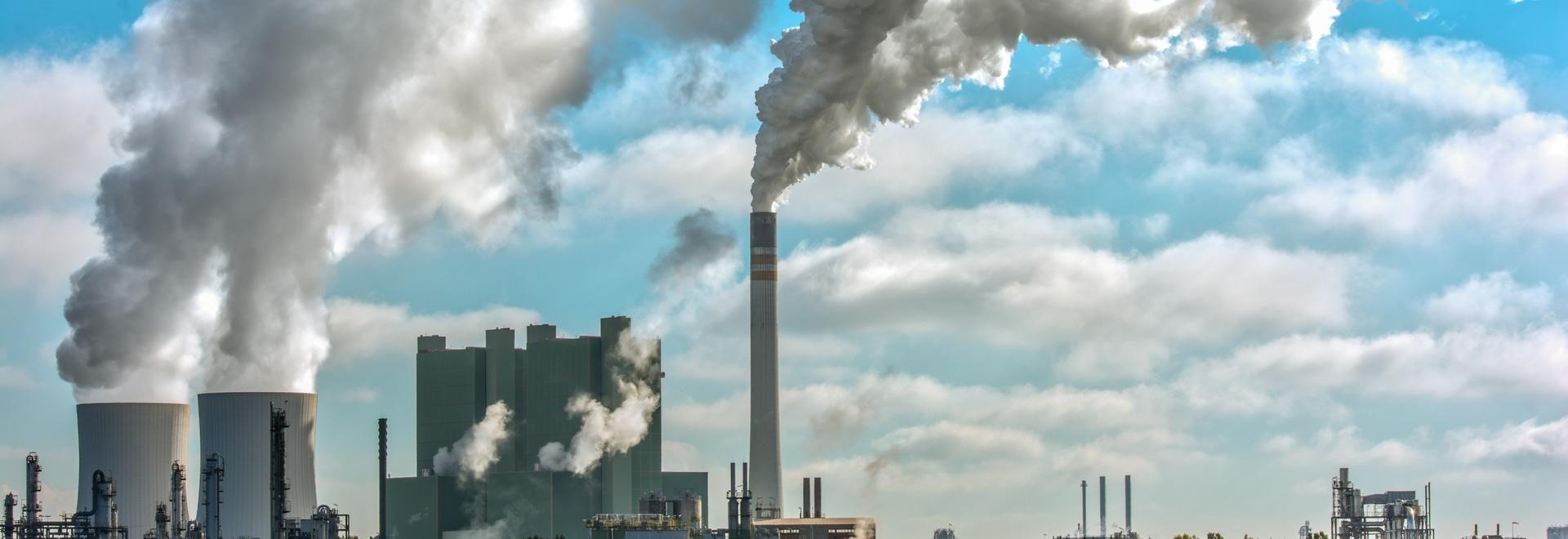 Pompes pour la mesure de la poussière et de pollution ou l'IAQM