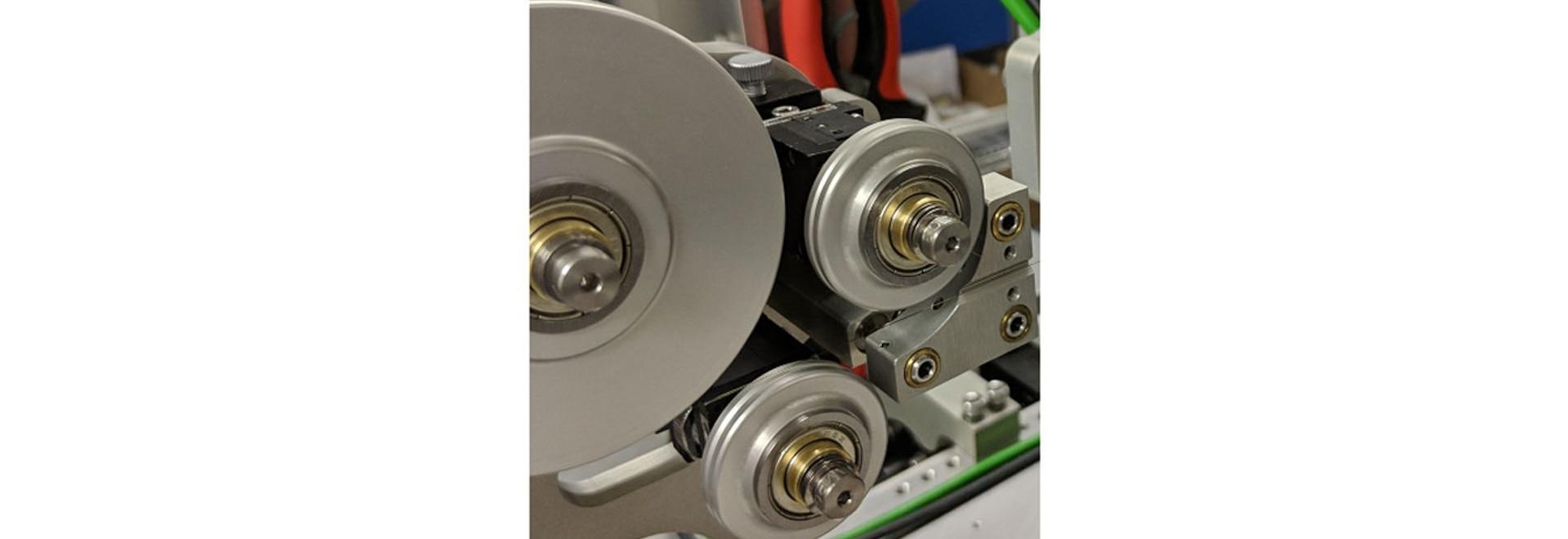 Poulies et composants pour guide-fil de calibre 35 à 50