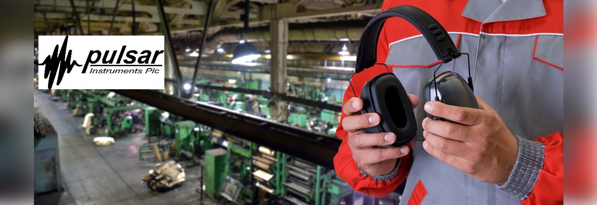 Se renseigner sur le contrôle du bruit au travail avec des instruments de pulsar