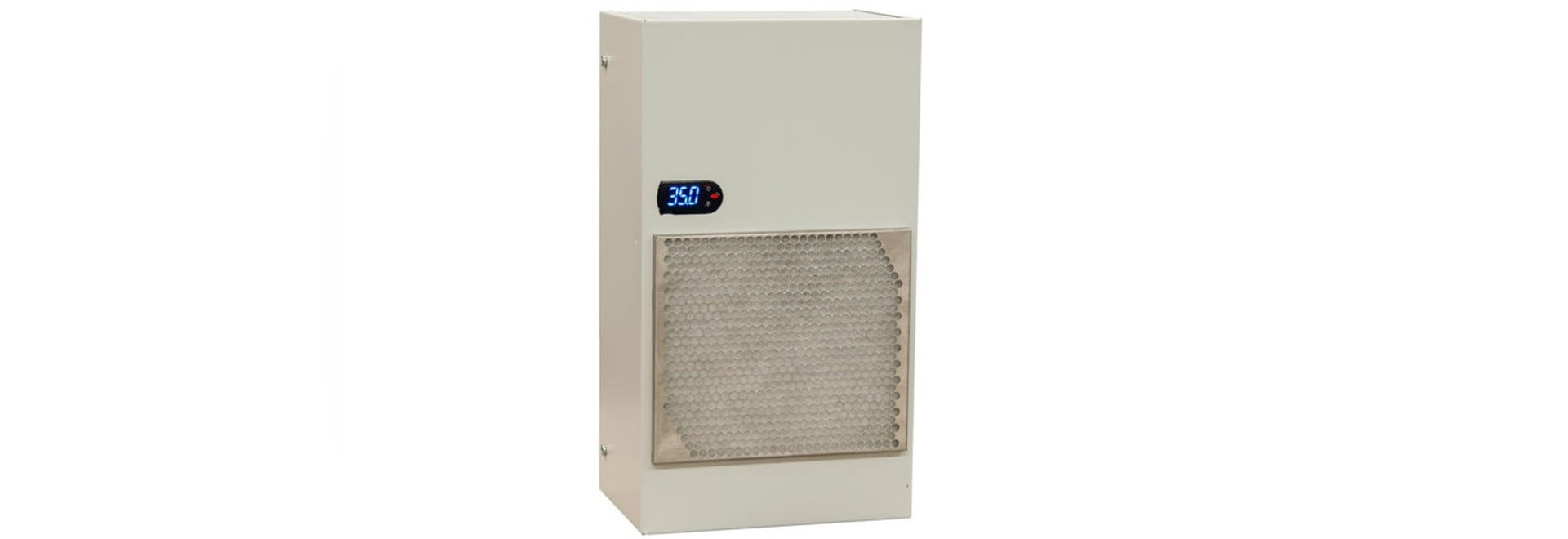 Seifert Systems présente la série de climatiseurs d'armoires SoliTherm ComPact