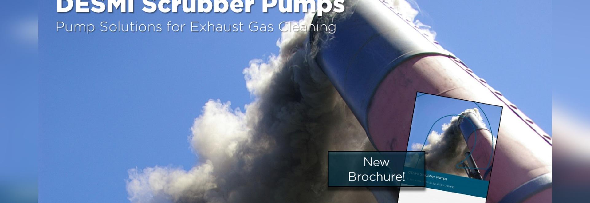 Solutions de pompe d'épurateur