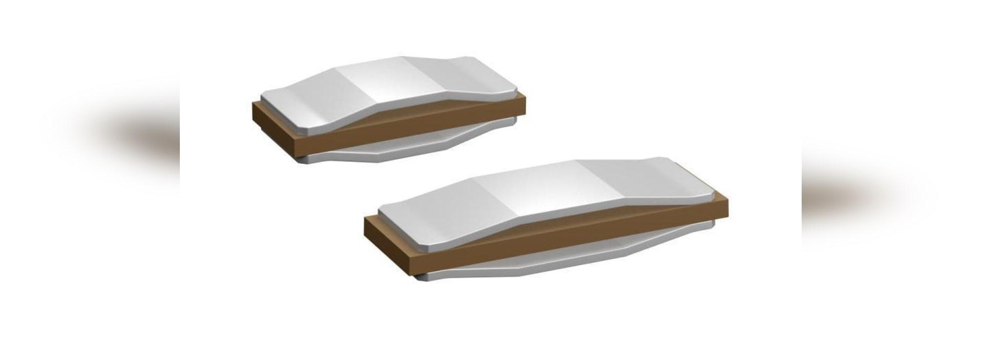 TDK élargit sa gamme d'actionneurs de rétroaction haptique Mini PowerHap