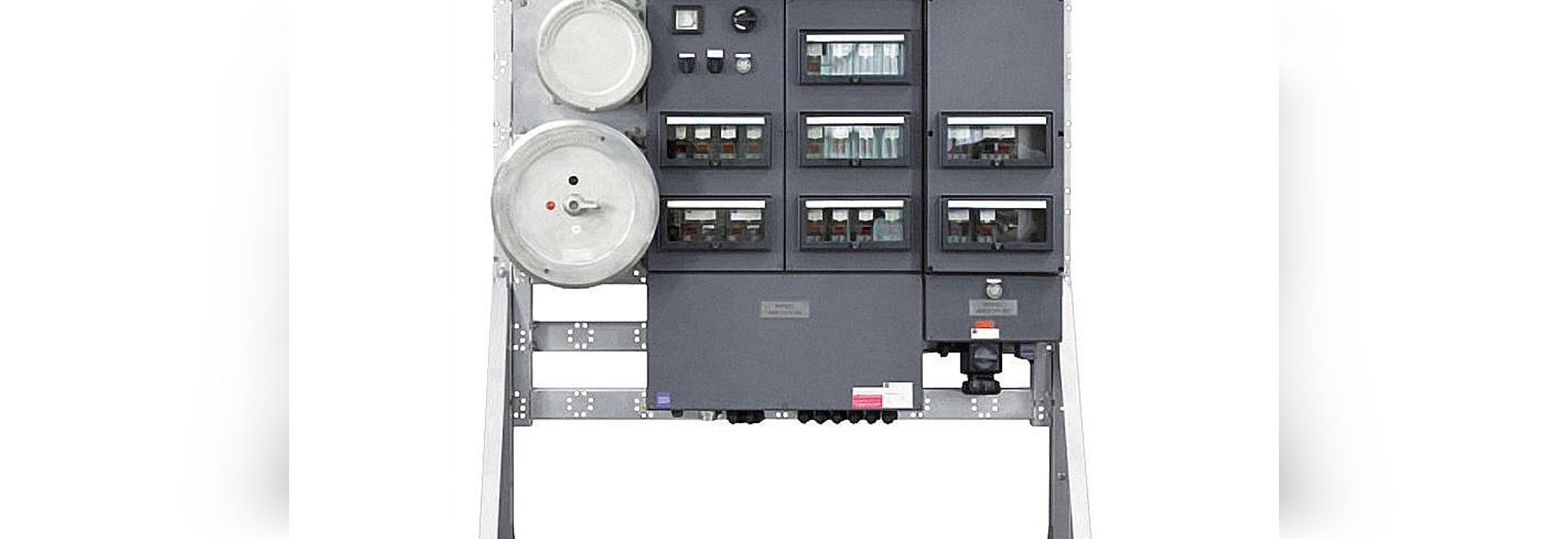 Technologie rapide des conseils de distribution d'énergie