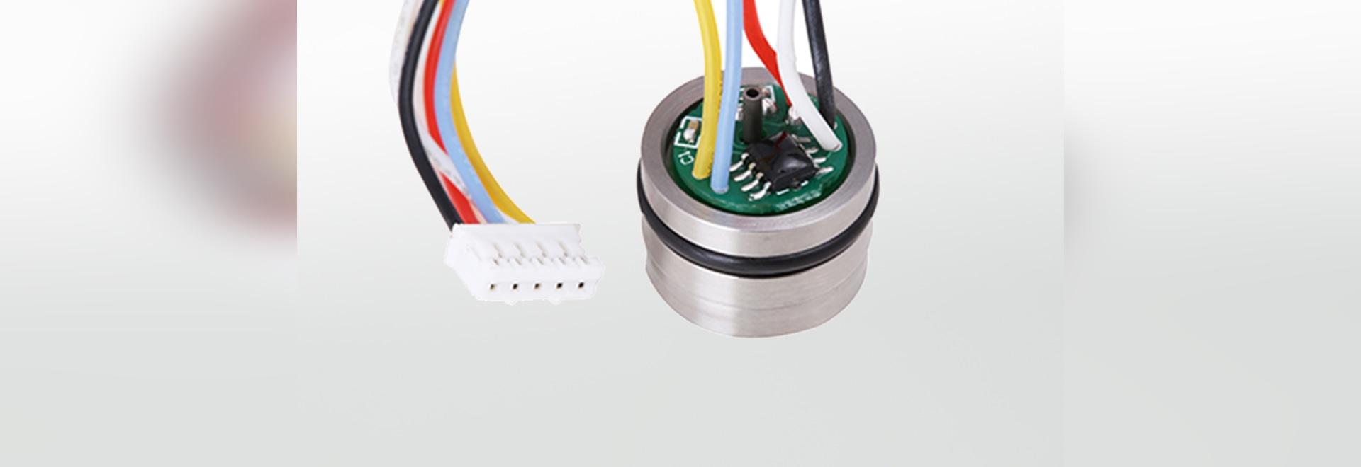 Transducteur de pression de sortie numérique de MPM3808 I2C