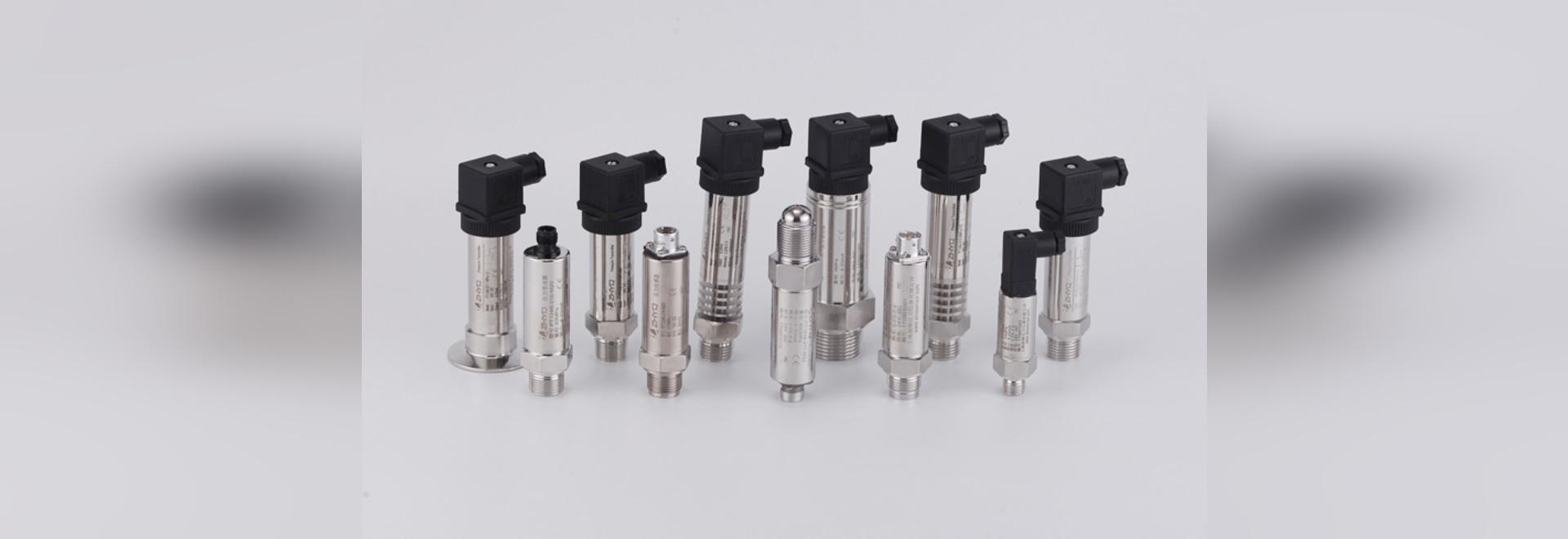Transmetteur de pression d'industrie de ZHYQ