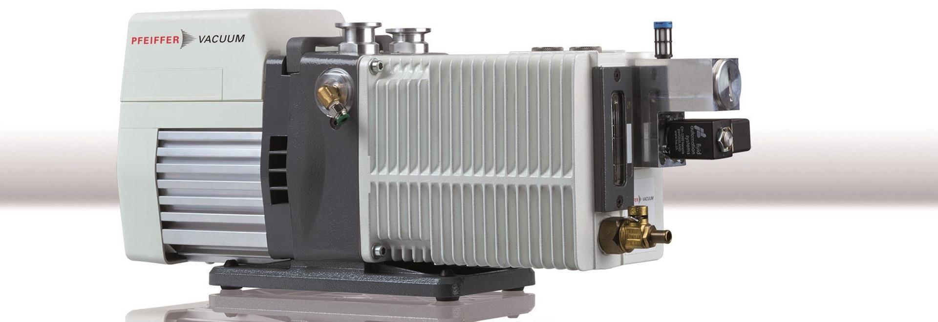 Vane Pump Pascal rotatoire à deux étages 2021 HW